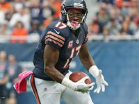 Which contender is the best fit for wide receiver Alshon Jeffery? - NFL.com