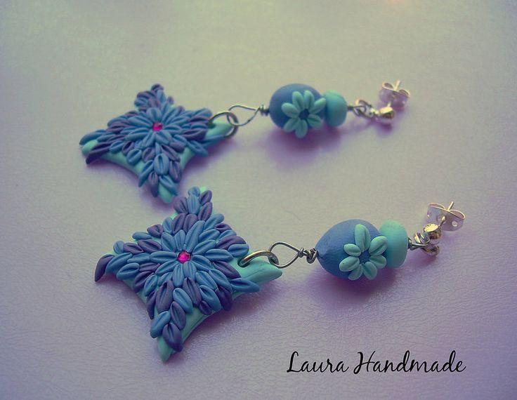 Earrings - Orecchini