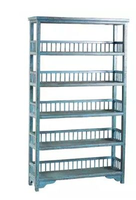 http://www.vintagevista.co.za/products/furniture/shelving-storage/blue-vintage-shelf/169/912