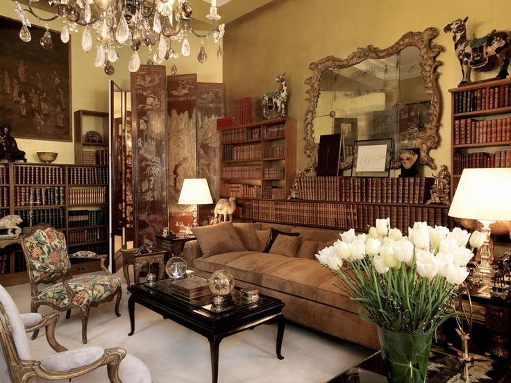 44 Best Coco Chanel Interiors Images On Pinterest | Bathroom
