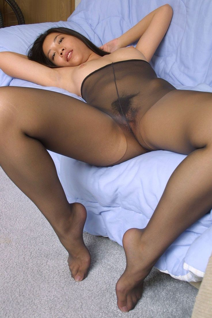 Shaven mature ladies