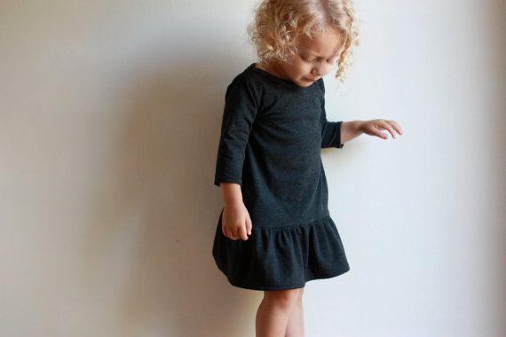NEW city dress / pdf sewing pattern