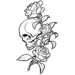Roses tattoos tumblr