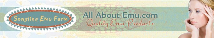http://www.allaboutemu.com/   https://www.facebook.com/AllAboutEmu   When you are looking to buy the best emu oil, look first to know your source. Small U.S. farms that use sound natural - humane practices will produce the highest quality fat. Studies have also shown that emu farmed in Northern climates produce fat w/ higher penetration - anti-inflammatory properties. Emu raised without hormones, unnecessary antibiotics, chemical pesticides or herbicides provide the cleanest fat.