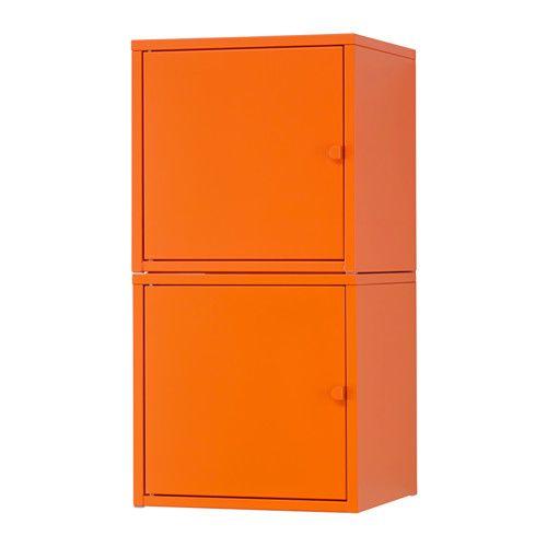 IKEA LIXHULT storage combination