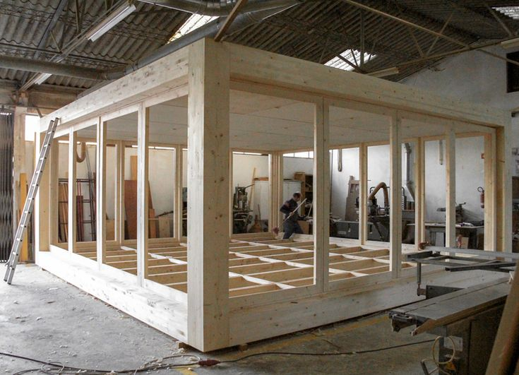 les 595 meilleures images du tableau build prefab houses sur pinterest maisons pr fabriqu es. Black Bedroom Furniture Sets. Home Design Ideas