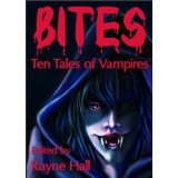 Bites: Ten Tales of Vampires (Ten Tales Fantasy & Horror Stories) (Kindle Edition)By Douglas Kolacki