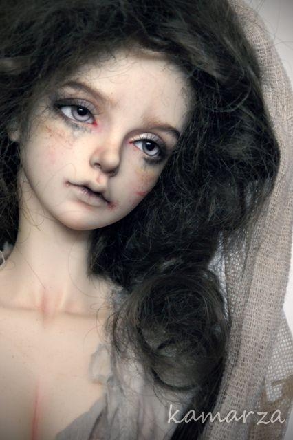 Simone by kamarza on DeviantArt