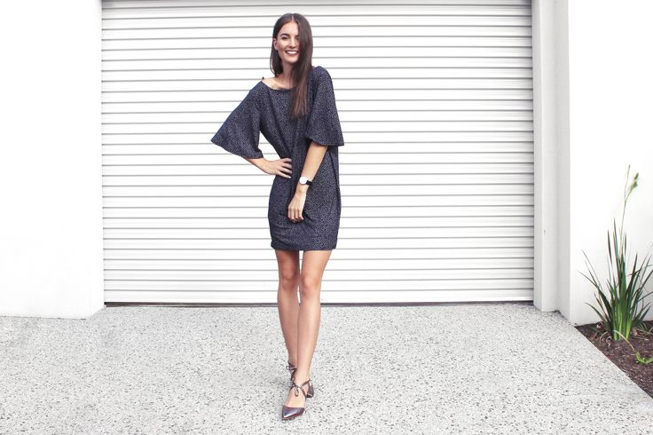 Shop Our Galaxy Backless Dress Now At http://www.pilgrimclothing.com.au