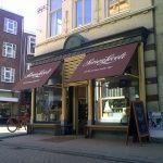 Bijna 200 jaar na oprichting is koffiebranderij en theehandel Simon Lévelt still going strong. Hoe doen ze dat toch?