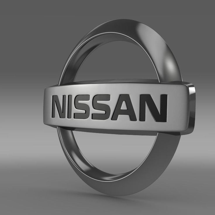 Nissan Logo 3D Model- Nissan Motor Company Ltd (Japanese: 日産自動車株式会社 Nissan Jidōsha Kabushiki-gaisha?) (TYO: 7201), usually shortened to Nissan (play /ˈniːsɑːn/ or UK /ˈnɪsæn/; Japanese: [nisːaɴ]), is a multinational automaker headquartered in Japan. It was formerly a core member of the Nissan Group, but has become more independent after its restructuring under Carlos Ghosn (CEO).    Verts – 21836  Edges – 43648  Faces – 21824  Tris – 43648  UVs - 30811 - #3D_model #Other 3D Models,#Vehicle…