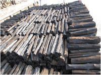 Mangrove charcoal manufacturers: Hardwood Charcoal Grade Aa