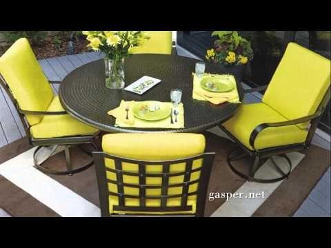 gasper home and garden showplace spring 2015 outdoor patio furniture httpnews