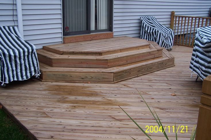 wide steps to patio wide deck stair designs family