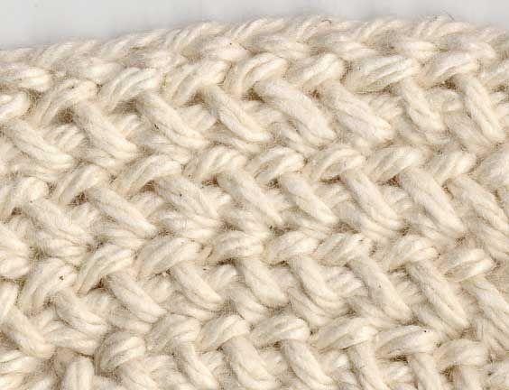 Nalbinding Stitch Index