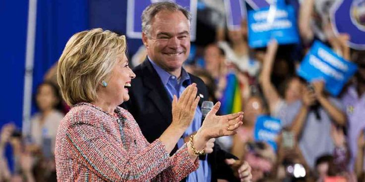"Top News: ""USA: Official: Tim Kaine Is Hillary Clinton VP Running Mate"" - http://politicoscope.com/wp-content/uploads/2016/07/Hillary-Clinton-and-Tim-Kaine-USA-World-Politics-Headline-Top-Stories-790x395.jpg - Mrs. Clinton's choice of Mr. Kaine underscores the changing demographics of Virginia, with its growing urban and minority populations.  on Politicoscope - http://politicoscope.com/2016/07/23/usa-official-tim-kaine-is-hillary-clinton-vp-running-mate/."