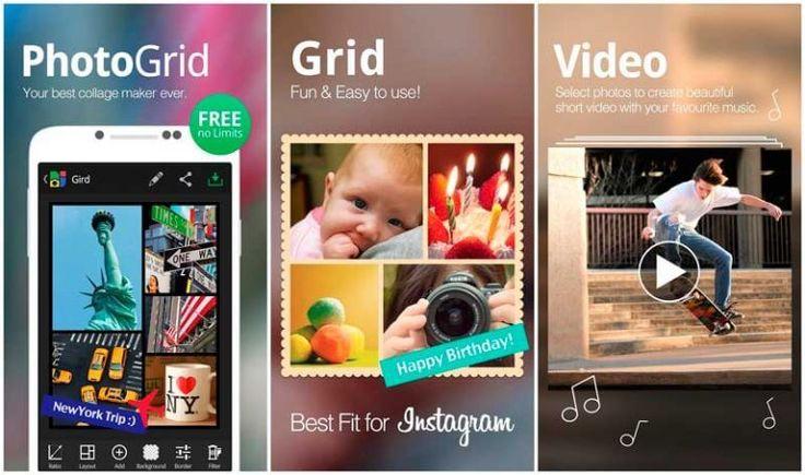 Aplikasi Android Untuk Menggabungkan Foto Aplikasi Android Menggabungkan Foto Jadi Satu – Hpsamsungfull.com – Aktivitas seperti menggabungkan beberapa foto menjadi satu adalah hal yang diperlukan apalagi untuk anda seorang pengedit foto. Tidak sampai disitu saja, sebab pengiat media sosial juga harus memakai aplikasi tersebut agar hasil foto mereka lebih menarik. Lalu apa jadinya jika kita …