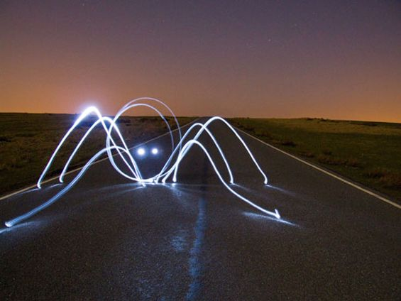 Light Painting - Michael Bosanko - Spider & 54 best Light Painting images on Pinterest | Games Artists and ... azcodes.com