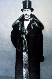 Heinrich Schliemann wasn't always right, but when he was, it was pretty damn awesome.
