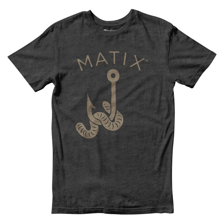 Matix Wesseled tee-shirt charcoal 28€ #tee #tees #tshirt #tshirts #teeshirt #teeshirts #matix #matixprogress #matixclothing #clothing #apparel #apparels #clothes #wesseled #peche #fishing #skate #skateboard #skateboarding #skatewear #streetwear #skateshop #streetshop #streetart #freestyle #bmx #street