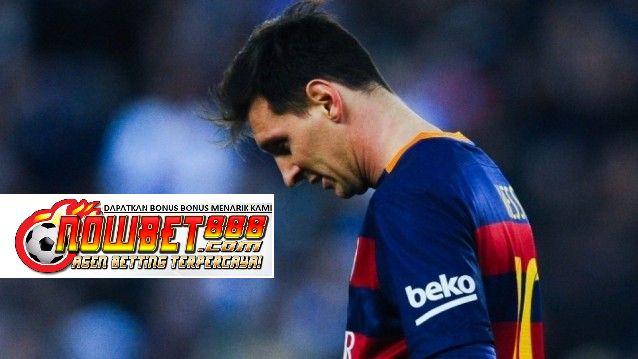 Barcelona ditolak kesempatan untuk Mendapatkan tiga poin di puncak klasemen La Liga setelah ditahan imbang tanpa gol di Catalan saingan Espanyol, Sabtu.
