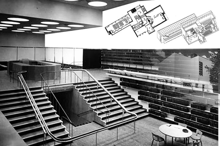 The Architecture Of Alvar Aalto A Finnish Icon