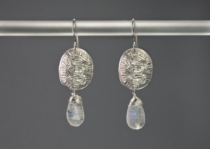 Loksi Earrings | Kristen Dorsey Designs