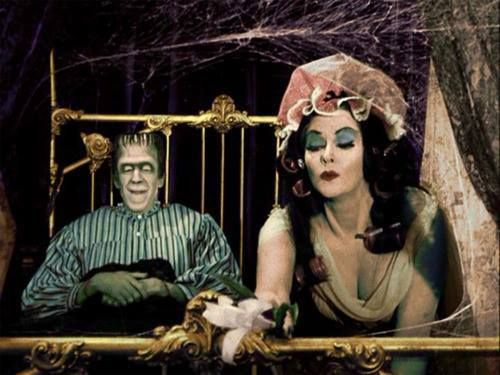 Munsters                                                                                                                                                                                 More