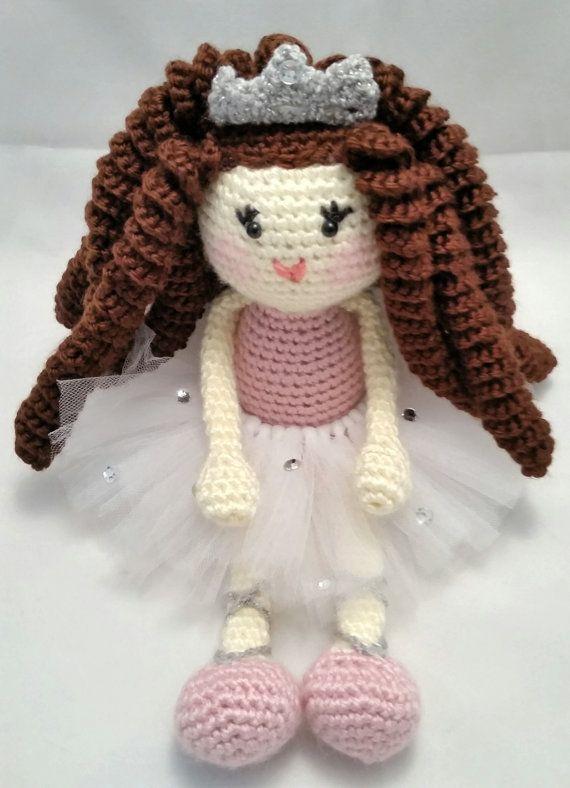 Amigurumi Ballerina Doll : Meer dan 1000 idee?n over Gehaakte Tutu op Pinterest ...
