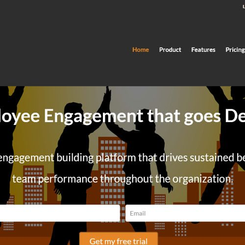 employee engagement and team performance