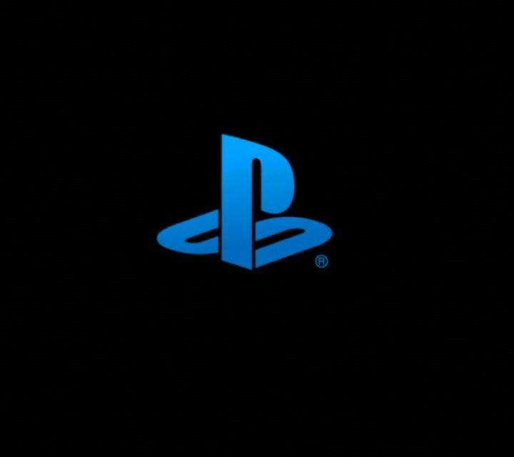 PlayStation logo
