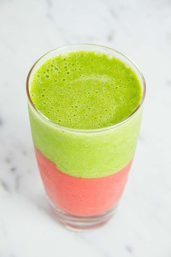 Energy Smoothie 1