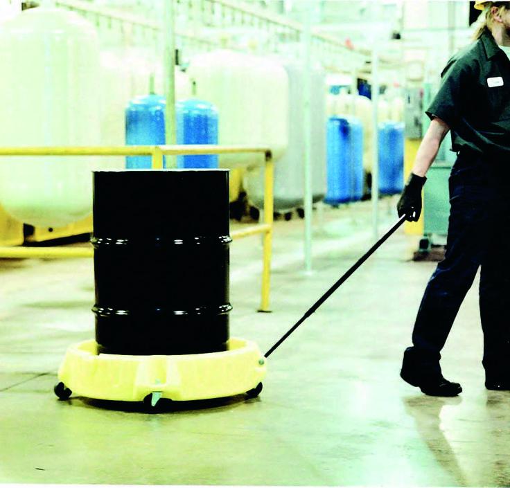 Transport beczek nigdy nie był tak łatwy i wygodny w obsłudze jak z naszymi mobilnymi stojaki. Zapraszamy do sklepu on-line: www.ikapol.net