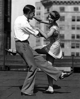 1920+Foxtrot+Dances | Roaring 1920s Dance Styles Charleston, Fox Trot, Texas Tommy photo ...
