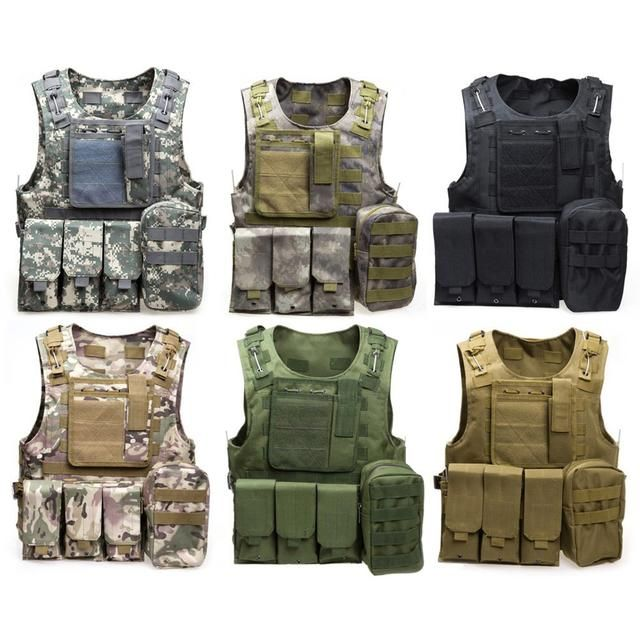 Simply awesome Military Tactical Molle Vest | 7 Colors. Find it in my store ✨ http://qatalyst.company/products/military-tactical-molle-vest-6-colors?utm_campaign=crowdfire&utm_content=crowdfire&utm_medium=social&utm_source=pinterest  · #tactical #military #edc #guns #tacticalgear #everydaycarry #pewpew #army #militarylife #militarymuscle #airforce #pewpewlife #knifecommunity #vestido #fitness #moda #casamento #merica #knives #tacticalshit #gun #usnavy #glock #knife #usa #gunporn #soldier…