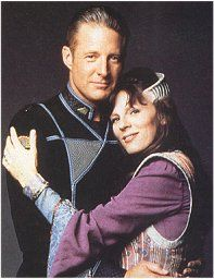 Babylon 5 is the best show ever!