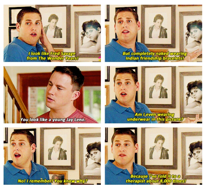 21 Jump Street (The Wonder Years)