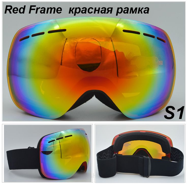 oakley goggles cheap  17 best ideas about Best Ski Goggles on Pinterest