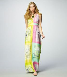 Petra dress novelty Multi day in the life