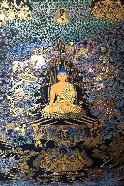 venturia buddhist singles Buddhism: foundation buddhism was a product of the life and teachings of siddartha gautama, a historically-accounted-for prince born in what we now consider modern-day nepal.