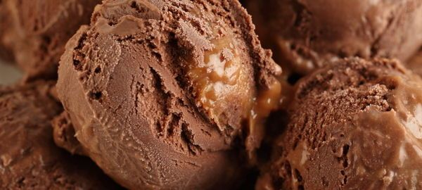 Chocolate and Salted Caramel Ice Cream: Maggie's Kitchen Diary - Maggie Beer, a Barossa Food Tradition