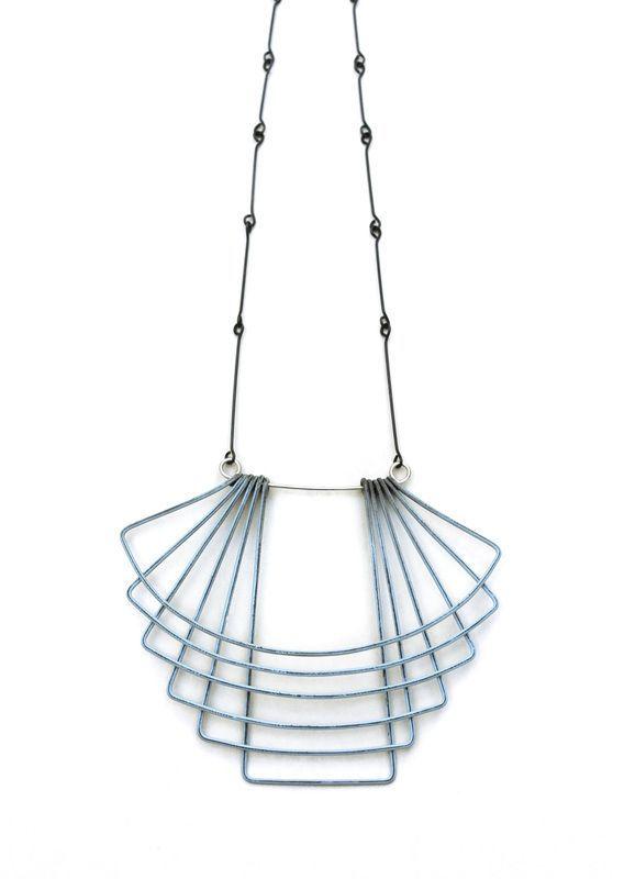 1139 besten ausgefallener schmuck unusual jewelery bijoux inhabituelle bilder auf pinterest. Black Bedroom Furniture Sets. Home Design Ideas