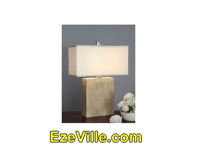Awesome  Table Lamps White