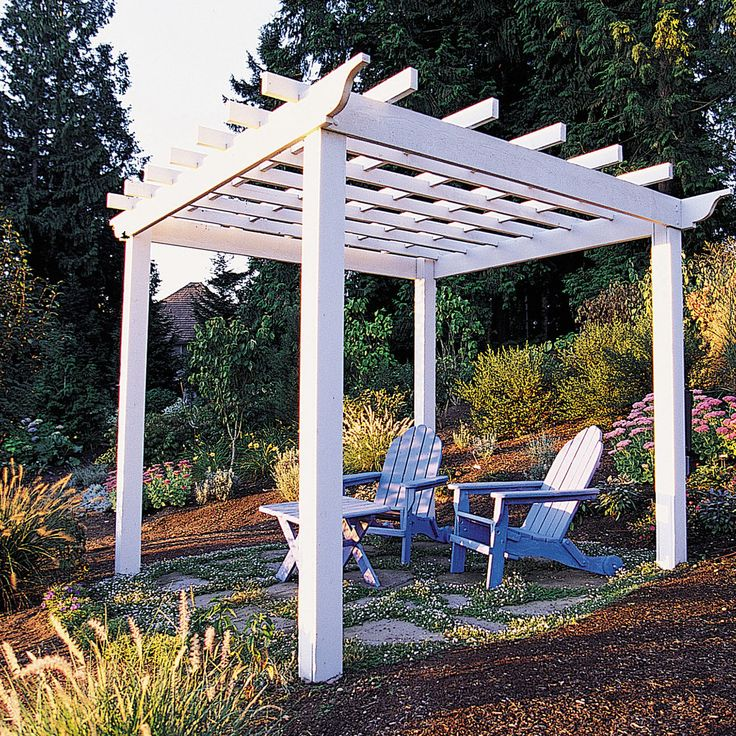Free Standing Trellis: How To Make A Great Garden Trellis Or Arbor