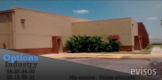 BODEGA EN RENTA EN REYNOSA  #BR10610 Bodega en renta en Reynosa TamaulipasTERRENO 13,851m2Superficie Disponible 5,200 m2TIPO ...  http://reynosa.evisos.com.mx/bodega-en-renta-en-reynosa-id-622358