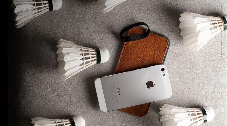 Sport iPhone 5 Case / Heritage