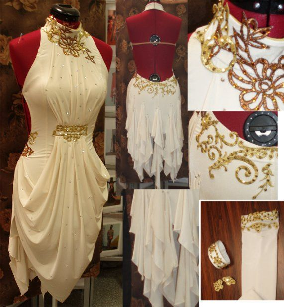 Atelier Casablanca -ダンスドレスの部屋