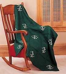 Snowflake-knit-afghan-270x300_small free pattern