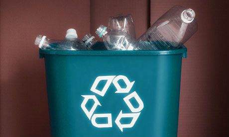 Guide to Managing Plastic Waste