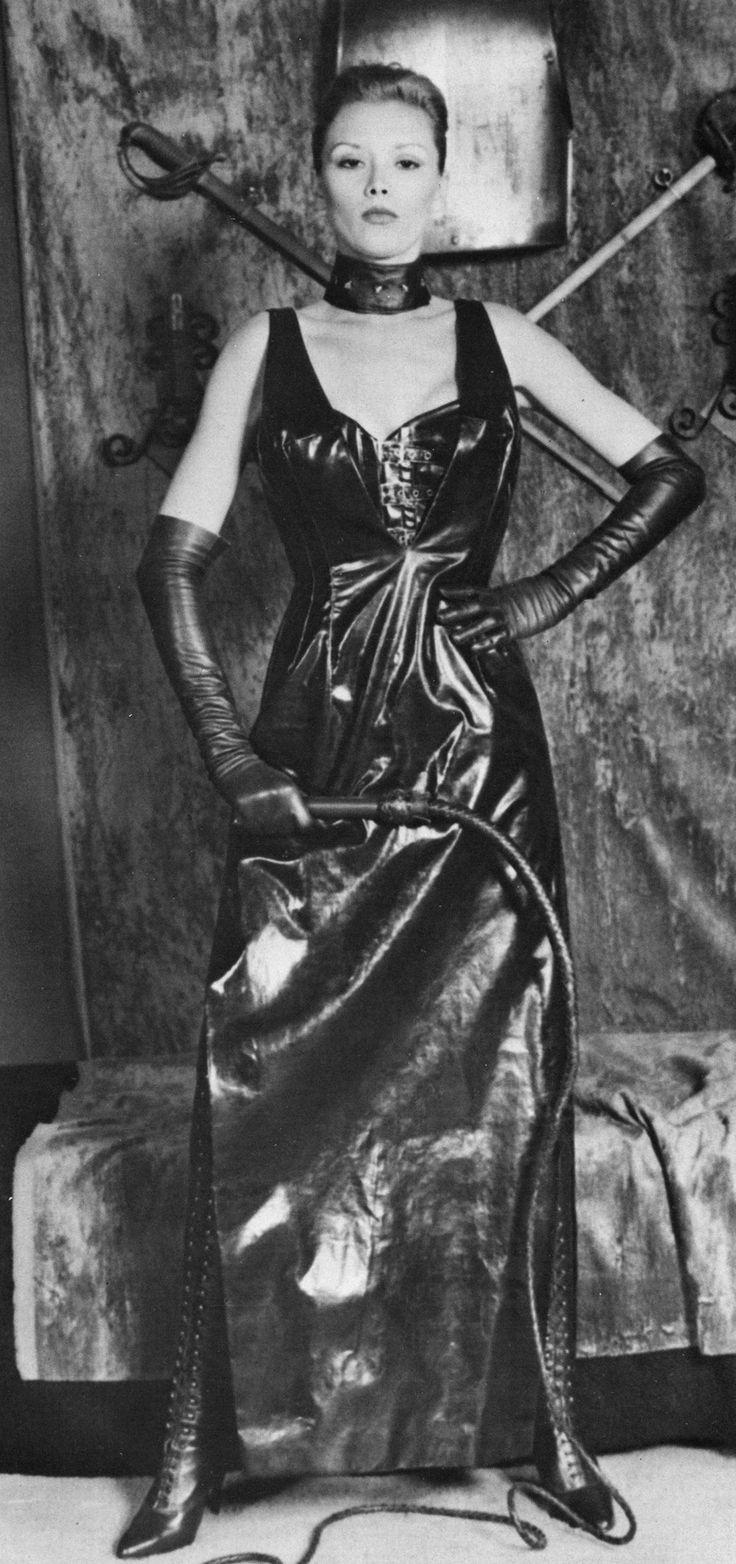 Victorian Fashion Shows